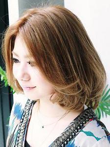 ふんわりカール☆|PLAISIRのヘアスタイル