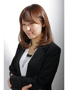 大人女子オフィスヘア Anti basicのヘアスタイル