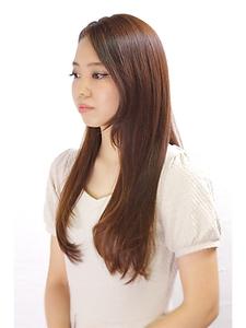 お嬢様系ロング♪|Anti basicのヘアスタイル