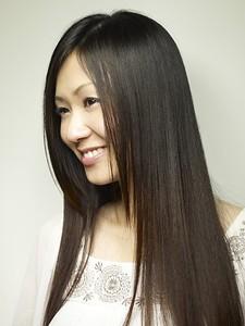 縮毛矯正|M&Co.のヘアスタイル