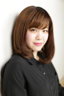 ワンカール/ミディアム/アレンジ/楽ちん/|Grand × AtlierDonguriのヘアスタイル