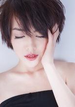 classy loose|Grand × AtlierDonguri OHARA のヘアスタイル