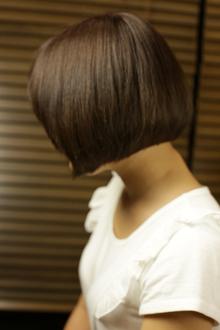 前下がり|Grand × AtlierDonguriのヘアスタイル