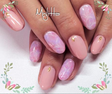 Salon Mylitta -Nail-