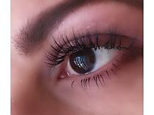 *・・まつ毛エクステ・・*|Salon Mylitta -Eyelash-のヘアスタイル