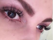 *・・まつ毛エクステ2・・*|Salon Mylitta -Eyelash-のヘアスタイル