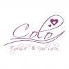 coco -Eyelash-  | ココ アイラッシュ  のロゴ
