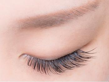 柔らかミンクエクステ|coco -Eyelash-のヘアスタイル