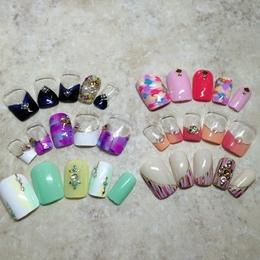 |Lily's Nail Supplyのネイル