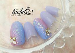 HAND|lachiQ 吉祥寺店のネイル