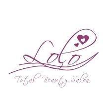 total beauty salon LOLO -Nail-  | トータルビューティーサロン ロロ ネイル  のロゴ