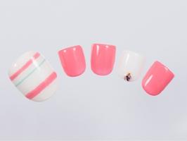 ★選べるデザイン ¥6300コース★|total beauty salon LOLO -Nail-のネイル