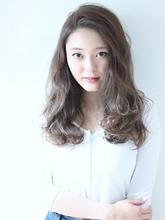 エフォートレス♪|Asia 本店のヘアスタイル