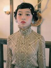 レトロアレンジgirl|roiのヘアスタイル