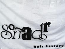 Sonador  | ソーニャドール  のロゴ