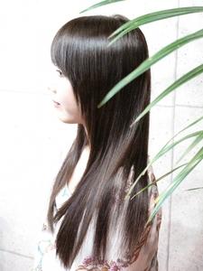 つやっつや☆ストレート|Sonadorのヘアスタイル