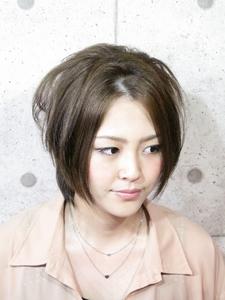 クールショート☆|Sonadorのヘアスタイル