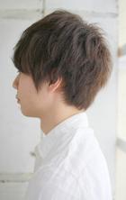 爽やかなショートスタイル|ZU-LU 新城店のヘアスタイル