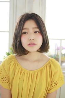 ゆるボブ☆|ZU-LU 新城店のヘアスタイル