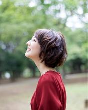 ほめられニュアンスパーマ|ZU-LU 稲田堤店のヘアスタイル