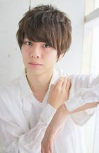 さわやかメンズヘアー|ZU-LU 稲田堤店のメンズヘアスタイル