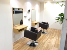 DADA Hair Salon  | ダダ ヘアサロン  のイメージ