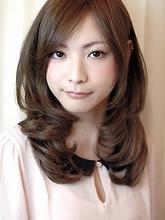 オフィスレディ|DADA Hair Salonのヘアスタイル