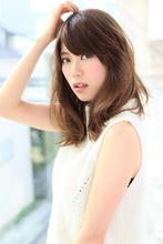 進化したデジパー【デジキュア☆】大人可愛いゆるふわスタイル♪|hair salon JOJOのヘアスタイル