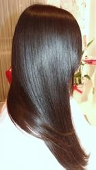 うるおいがステキな大人の綺麗ヘア|hair salon JOJOのヘアスタイル
