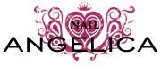 トータルビューティーサロン ANGELICA -Eyelash-  | トータルビューティサロン アンジェリカ -アイラッシュ-  のロゴ