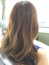 王道ロング★|Verde Hair Gardenのヘアスタイル