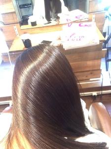 髪質改善矯正|Doublewのヘアスタイル