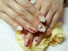 定額¥7980|Nail&Hairset salon Shantiのネイル