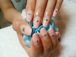 定額【平日¥9,980 / 土日祝¥10,980】|Nail&Hairset salon Shantiのネイル