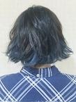 ao|Leiaのヘアスタイル