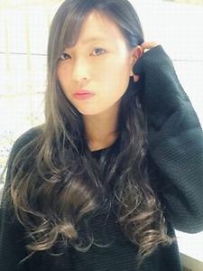 大人可愛いマーメイドウエーブ☆|Leiaのヘアスタイル