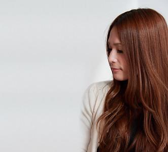 ロングストレート|utileのヘアスタイル