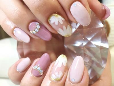 Salon cleve -Nail-
