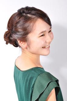 アレンジスタイル HIGUCHI Place <プレイス店>のヘアスタイル