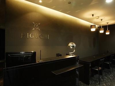 HIGUCHI place <プレイス店> -Esthe-