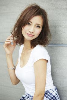 ☆ゆるふわ抜け感スタイル☆|LAVIERE by R-EVOLUTのヘアスタイル