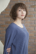 ☆外国人風×マッシュ×ボブ☆|LAVIERE by R-EVOLUT 武田 元気のヘアスタイル