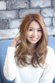☆愛されふんわりセミディ☆|LAVIERE by R-EVOLUTのヘアスタイル