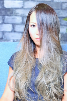 ★VOGUE GIRL★|LAVIERE by R-EVOLUTのヘアスタイル