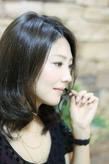 ☆メルティーピンクな艶髪☆ LAVIERE by R-EVOLUTのヘアスタイル