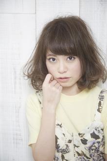 ☆ドーリーカール☆|LAVIERE by R-EVOLUTのヘアスタイル