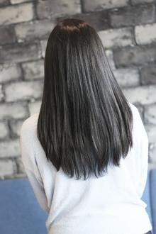 【LAVIERE】 グレージュ 西村|LAVIERE by R-EVOLUTのヘアスタイル