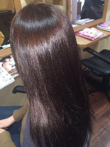 カット|美容室Pureのヘアスタイル
