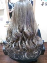 カラー|美容室Pureのヘアスタイル