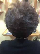 ショート|美容室Pureのヘアスタイル